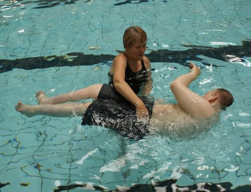 The Halliwick Concept – An Approach to Teaching Swimming