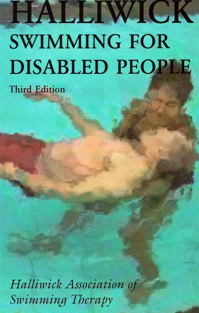 Halliwick Swimming for Disabled People book cover