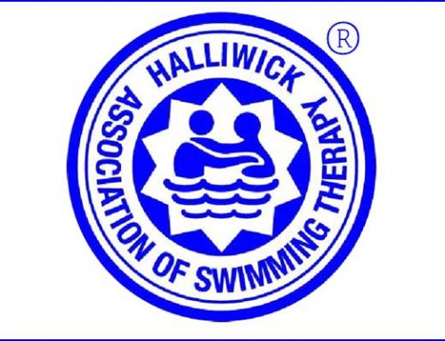 It's 70 years since Halliwick Began! …