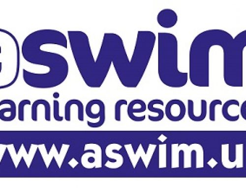 A great new resource from aswim uk …