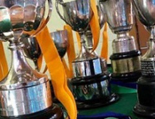 Halliwick AST National Championships 2019 …