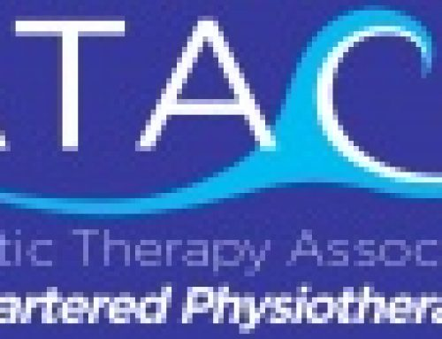 Guidance from the ATACP for Safe Aquatic Physiotherapy Practice …